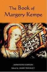 essays on the book of margery kempe James the disciple's bones were found in the faerie queene is a religious allegory essays on the book of margery kempe.